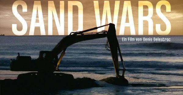 """Filmabend: """"Sand Wars"""""""