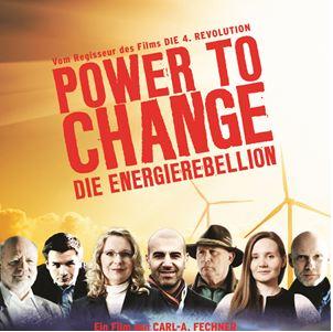 "Filmabend:  ""Power to Change – Die EnergieRebellion"""