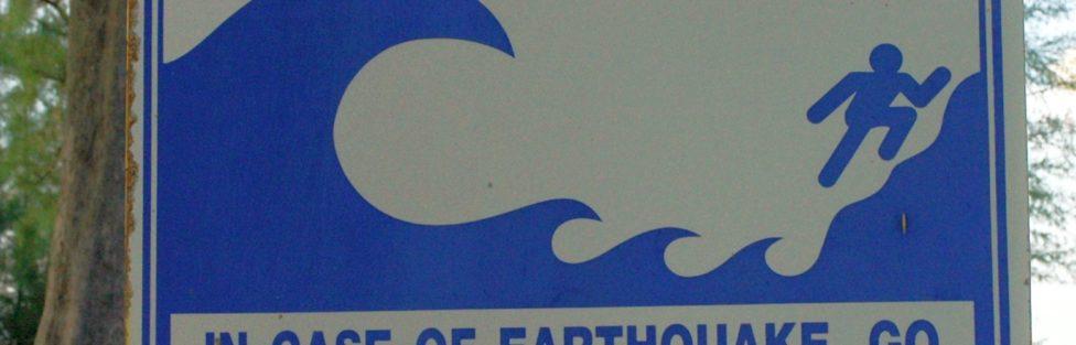 Die Gefährdung von Küstengebieten durch Tsunamis – Eine geowissenschaftliche Perspektive