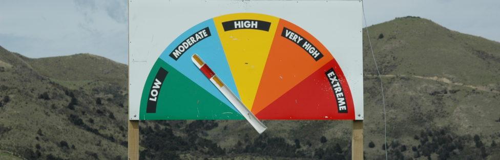 No risk, no fun! Konzepte und Beispiele der geographischen Risikoforschung