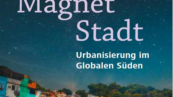 "E. Schmidt-Kallert: ""Magnet Stadt"" (2016)"