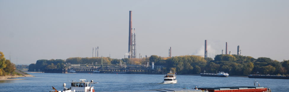 Wasser als Ausgangspunkt lokaler und regionaler Entwicklungsaufgaben: Erfahrungen und konkrete Beispiele aus der Region Köln/Bonn