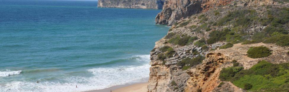 Die Küsten der Erde – eine Einführung