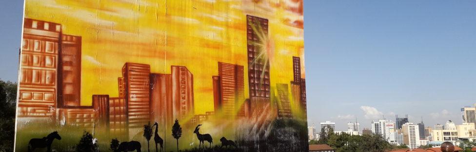 Zukünfte in der Land(wirt)schaft?! – Imaginationen als Teil räumlicher Praxis in Kenia