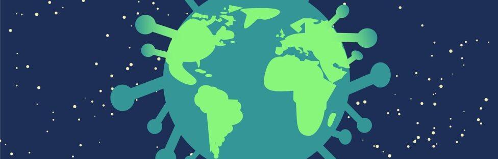 Verschiebung Themenreihe Europa in Wintersemester 2020/21 aufgrund von Coronavirus-Maßnahmen